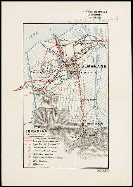 Semarang, Mei-1907