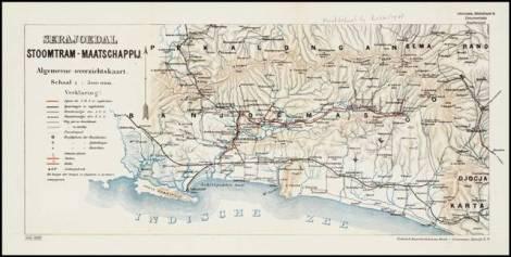 Serajeodal-Stoomtram-Maatschappij-Juli-1918